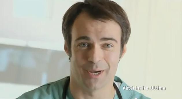 Le Vétérinaire Ultima